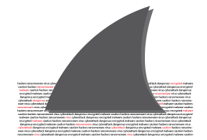Jaws of the Cyber Space