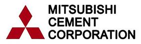 Mitsubishi Cement Corporation Logo