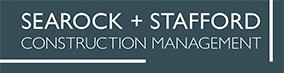 Searock + Stafford Construction Management Logo